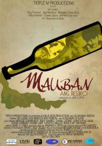 Mauban: Ang resiko (2014) plakat