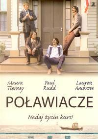 Poławiacze (2006) plakat