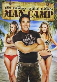 Man Camp (2013) plakat