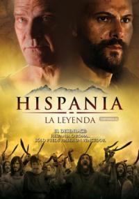 Hispania, la leyenda (2010) plakat
