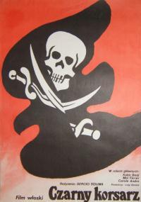 Czarny pirat