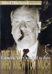 Człowiek, który wiedział za dużo (1934) plakat