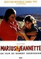 Marius i Jeannette (1997) plakat
