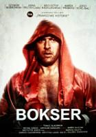 Bokser (2012) plakat