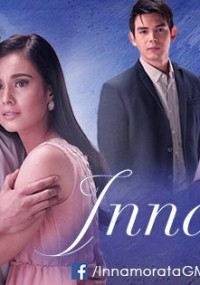 Innamorata (2014) plakat