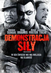 Demonstracja siły