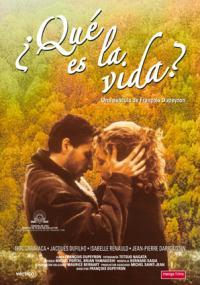Co to za życie (1999) plakat