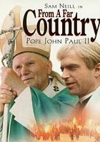 plakat - Z dalekiego kraju (1981)