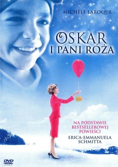Oskar i pani Róża (2009) - Filmweb