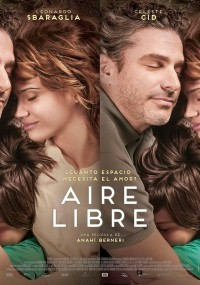 Aire libre (2014) plakat