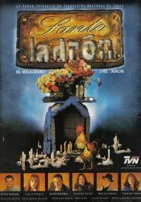 Santoladrón (2000) plakat