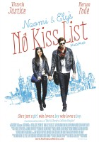 plakat - Naomi and Ely's No Kiss List (2015)