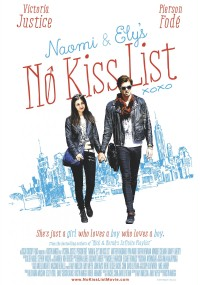 Naomi and Ely's No Kiss List (2015) plakat