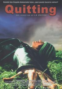 Quitting (2001) plakat