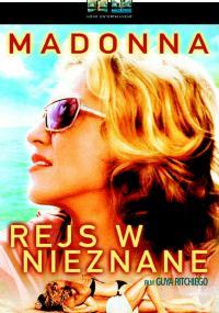 Rejs w nieznane (2002) plakat