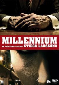 Millenium (2010) plakat