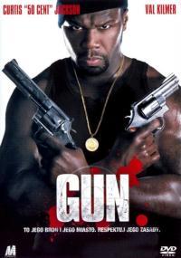 Gun (2010) plakat