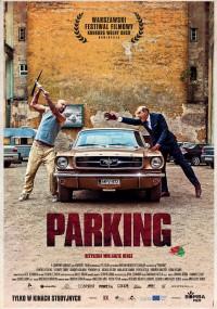 Parking (2014) plakat