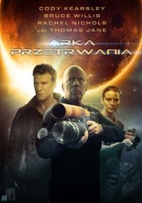 Arka przetrwania (2020) plakat