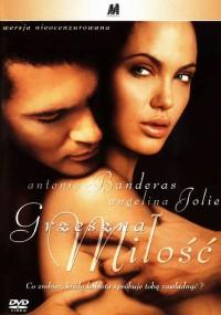 Grzeszna miłość (2001) plakat