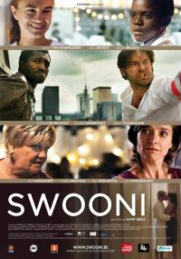 Swooni (2011) plakat