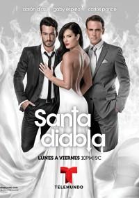 Santa Diabla (2013) plakat
