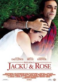 Ballada o Jacku i Rose (2005) plakat