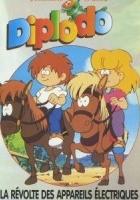 Diplodoki (1987) plakat