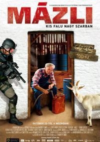 Fart (2008) plakat