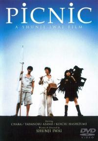 Pikunikku (1996) plakat