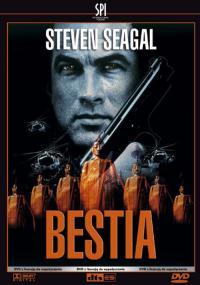 Bestia (2003) plakat