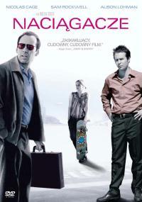 Naciągacze (2003) plakat