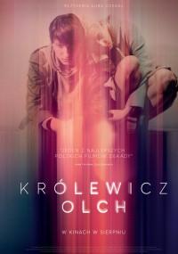 Królewicz Olch (2016) plakat