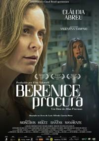 Berenice Procura (2017) plakat