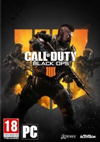 Call of Duty: Black Ops IIII (2018) plakat