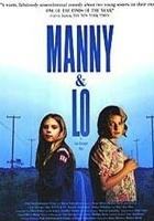 Manny i Lo (1996) plakat