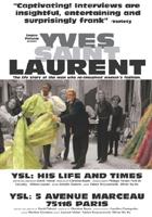 Yves Saint Laurent 5 avenue Marceau 75116 Paris