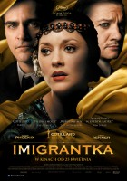 plakat - Imigrantka (2013)