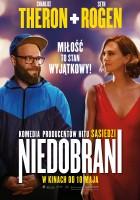 plakat - Niedobrani (2019)