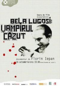 Bela Lugosi. Upadły wampir
