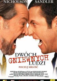Dwóch gniewnych ludzi (2003) plakat