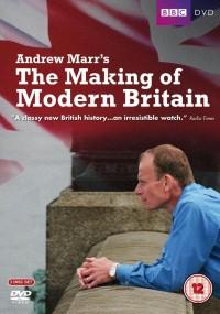 Andrew Marr's The Making of Modern Britain (2009) plakat