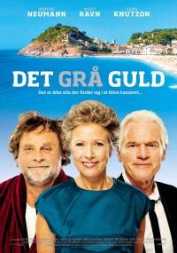 Det grå guld (2013) plakat