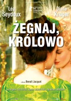 plakat - Żegnaj, królowo (2012)