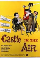 Castle in the Air (1952) plakat