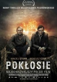 Pokłosie (2012) plakat