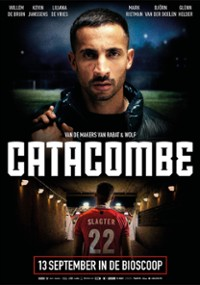 Catacombe (2018) plakat