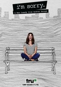 Z góry przepraszam (2017) plakat