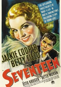 Seventeen (1940) plakat