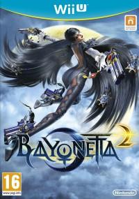 Bayonetta 2 (2014) plakat